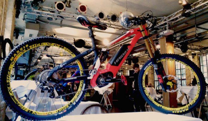 Premium eMTB von Haibike: Preise steigen mit den E-Bike Zahlen Deutschland