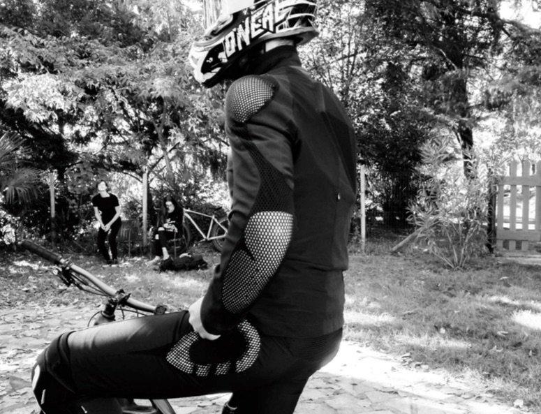 Lifestyle Outdoor Kleidung von Pure Electric - speziell für e-Biker