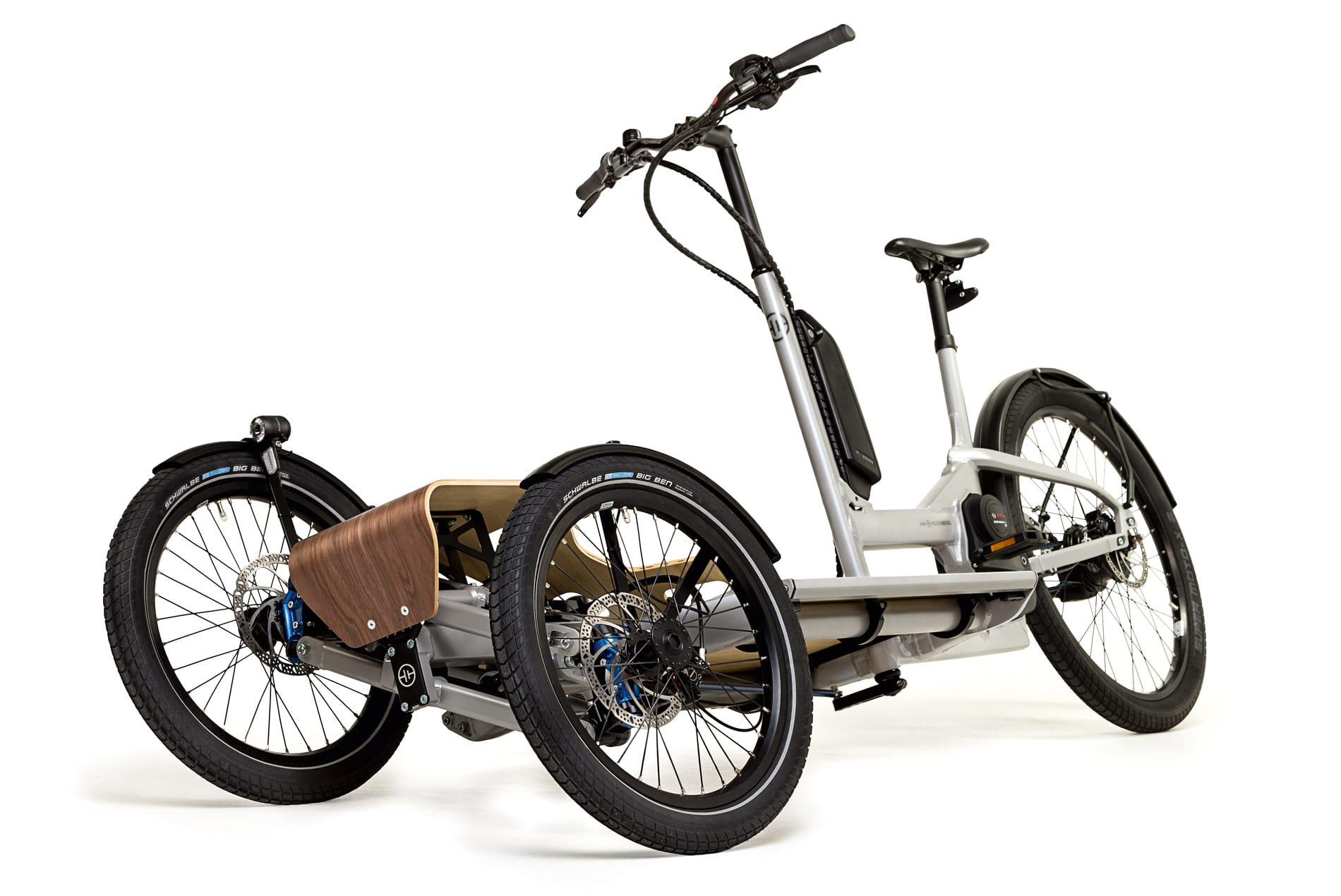 geneigte ladung cargo e bike cd1 im test ebike. Black Bedroom Furniture Sets. Home Design Ideas
