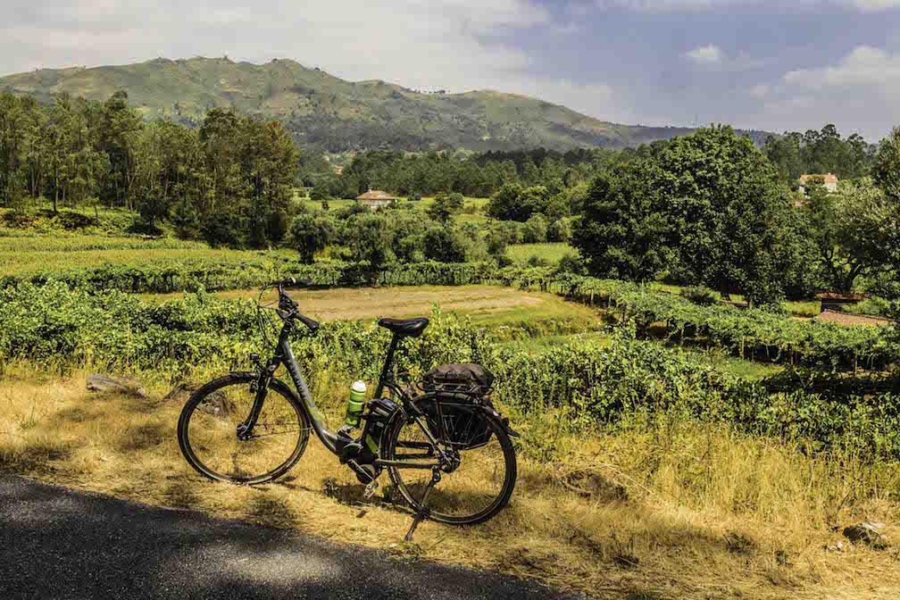 e-Bike Urlaub als individuelles Erlebnis