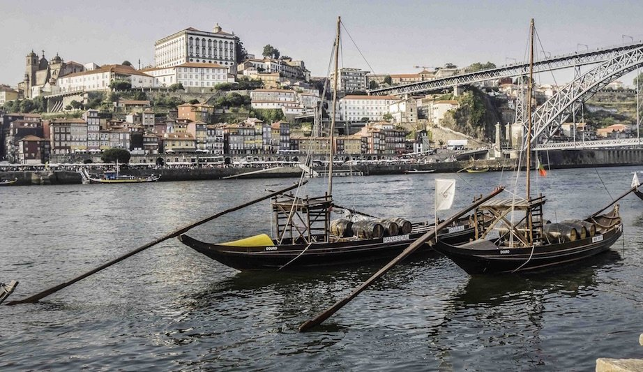 Belvelo e-Bike Urlaub Jakobsweg Start Porto