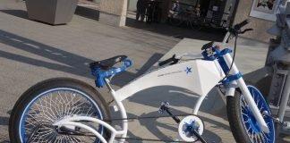 Röder Custom e-Bike