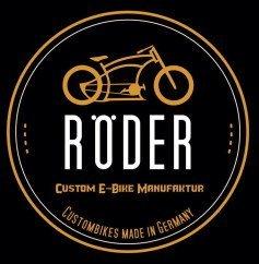 logo Röder e-Bikes