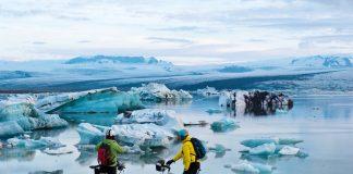 Pedelec Adventures Iceland Challenge 2013 Foto: Joekul Sarlon