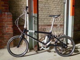 Ahooga Falt-e-Bike