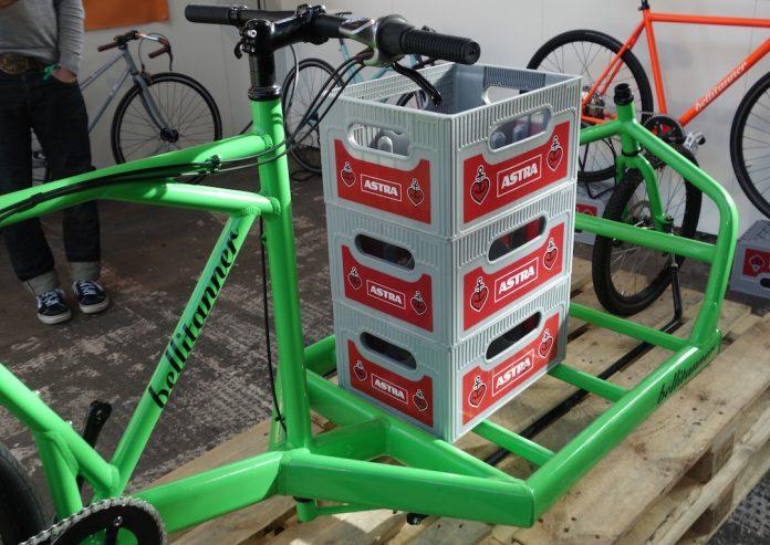 Transport-Rad profitiert von E-Bike Förderung Österreich