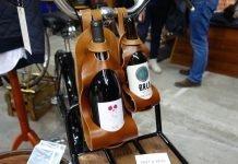 Mit Alkohol e-Bike Fahren - in der passenden Transporttasche geht das
