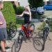 Probefahrt zuhause mit HNF HEISENBERG