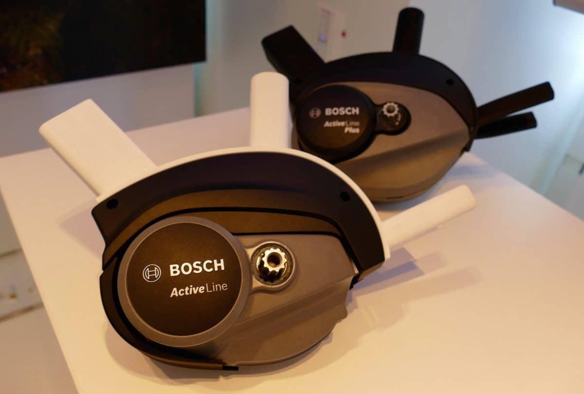 Bosch 2018 Active Line