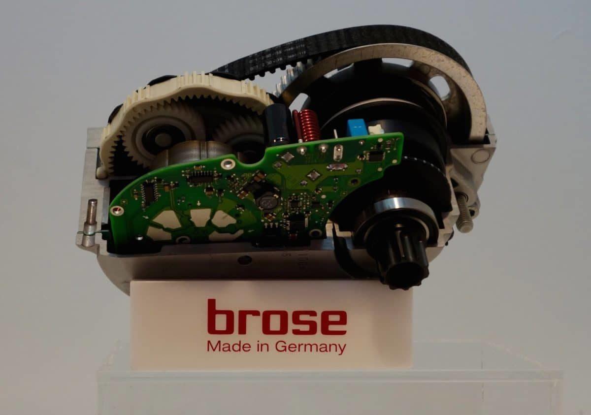 Brose 2018 Neuer Motor Mehr Auswahl Ebike News De