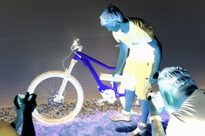 e-Bike Neuheiten 2018 800px