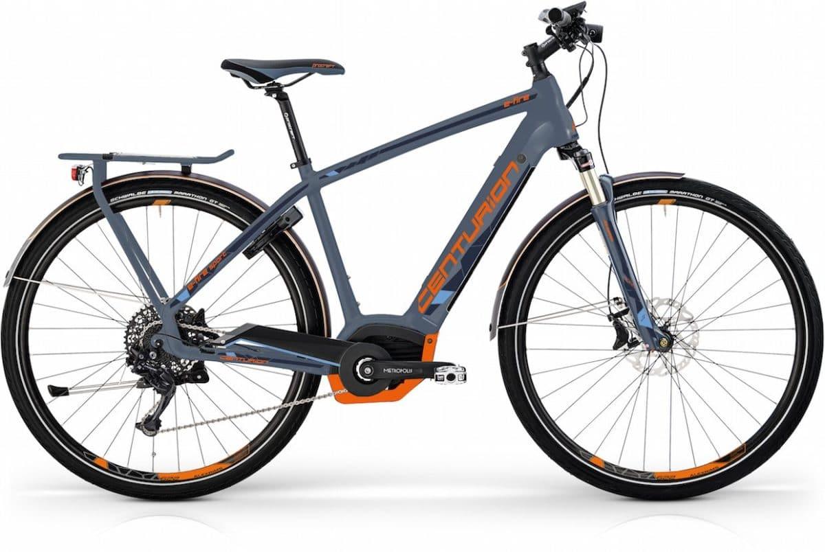 centurion e-Bikes 2018 CENTURION_E-Fire_Sport_R850i_MOC18
