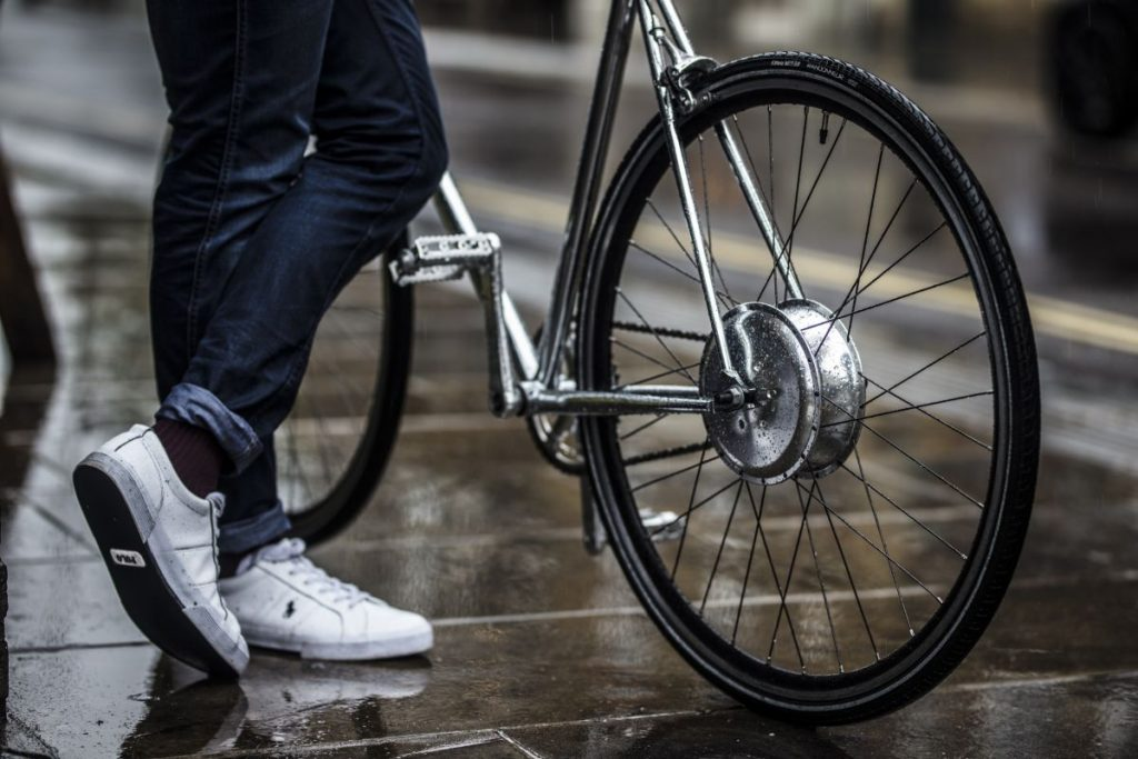 Cooper e-Bike SEBRING E von TechniBike MY 2018