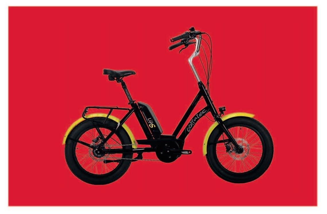 Corratec 2018 Life S e-Bike