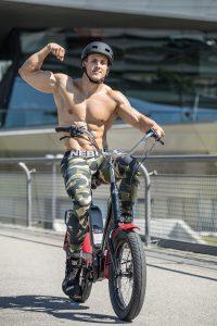 Corratec Life S e-Bike 2018
