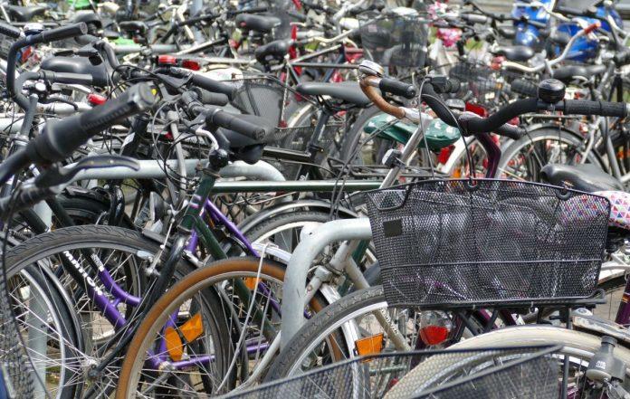 E-Bike Import Export 2016