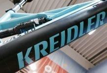 Kreidler e-Bike 2018