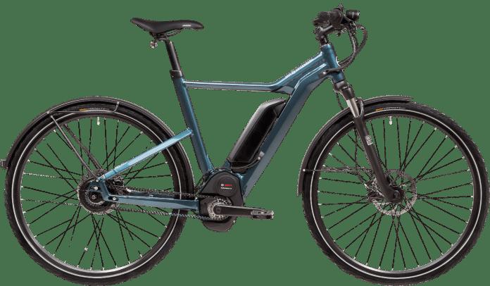 HNF-NICOLAI MD1 e-Bike gewinnen