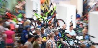 Scott Auflauf Foto Eurobike Show 2017