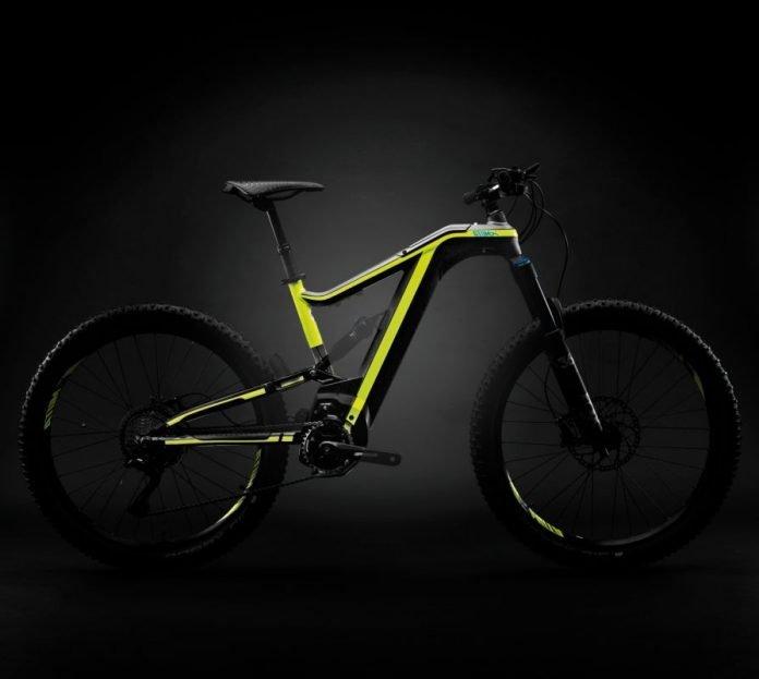 Seitenansicht ATOM-X Fotocredit_BH Bikes_800px