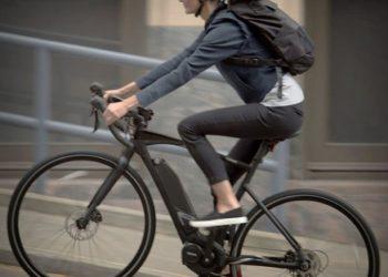 Yamaha e-Bikes 2018 Urban Rush Female