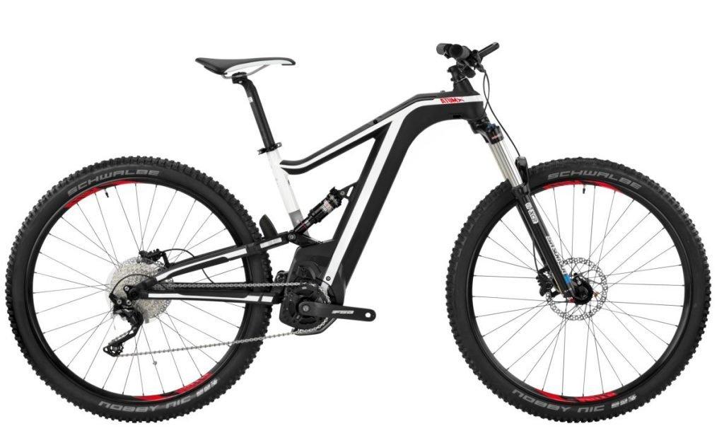 BH Bikes 2018 Atom X Lynx 5 29