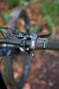 Power Grip Drehgriff für Maxon Bike Drive Motor