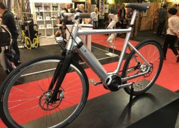 SD1 Men e-Bike HNF-NICOLAI