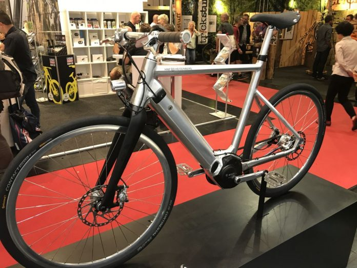 SD1 Men e-Bike HNF-NICOLAI
