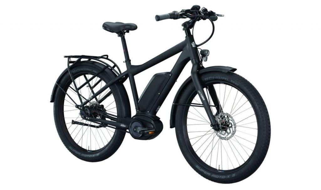 Victoria e-Bikes Modell eUrban 11.5 2018