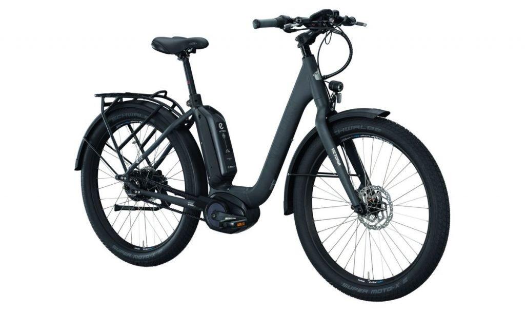 Victoria e-Bikes Modell eUrban 11.9