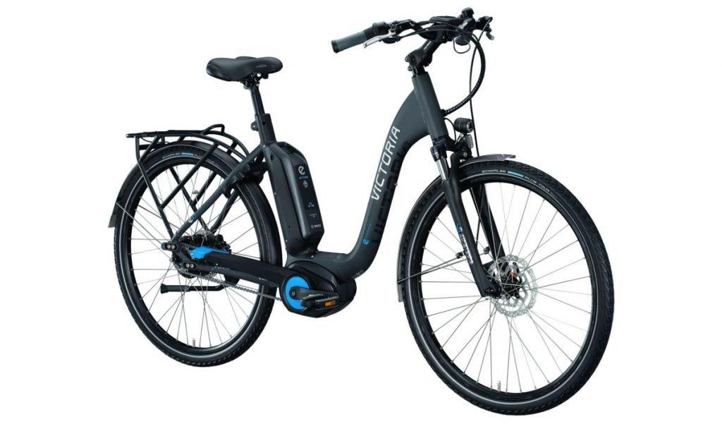 Victoria e-Bikes eManufaktur 9.7