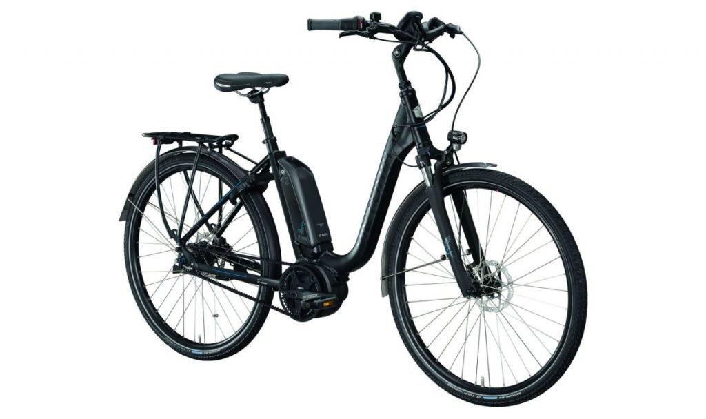 Victoria e-Bikes eTrekking 7.7C MY 2018