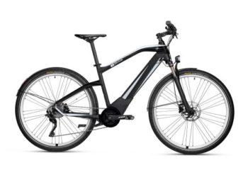 BMW e-Bike 2018 Active Hybrid