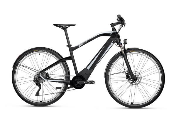 active hybrid mit brose antrieb bmw e bike 2018 ebike. Black Bedroom Furniture Sets. Home Design Ideas