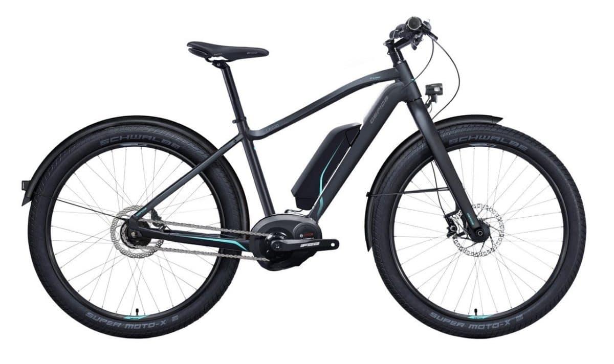 Gepida 2018 e-Bike