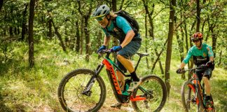 Top Scott e-Bikes 2018 unterwegs E-Genius 700 Tuned_SCOTT Sports_bike_Action image_2018_by Keno Derleyn_DSC_5965