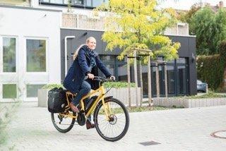 Binova e-Bikes rethink