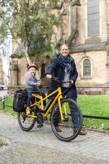 Binova e-Bikes