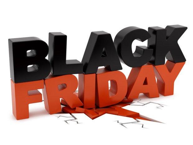 Black Friday Week - E-Bike Schnäppchen und Rabatte