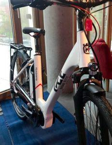 Foto Husqvarna e-Bikes Gran City