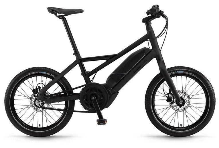 WINORA-radius-plain e-Bike Angebote November bei Fahrrad XXL