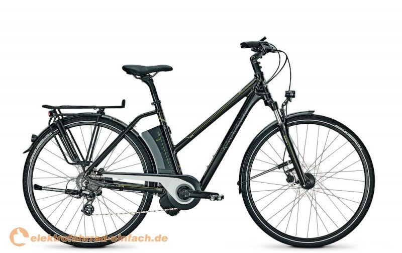e-Bike Angebote November Kalkhoff Pro Connect