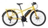 rethink e-Bikes Longtail