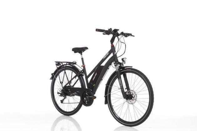 Fischer e-Bikes FISCHER_ETD1822