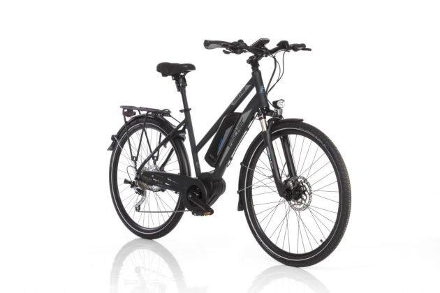 Fischer e-Bikes FISCHER_ETD1861