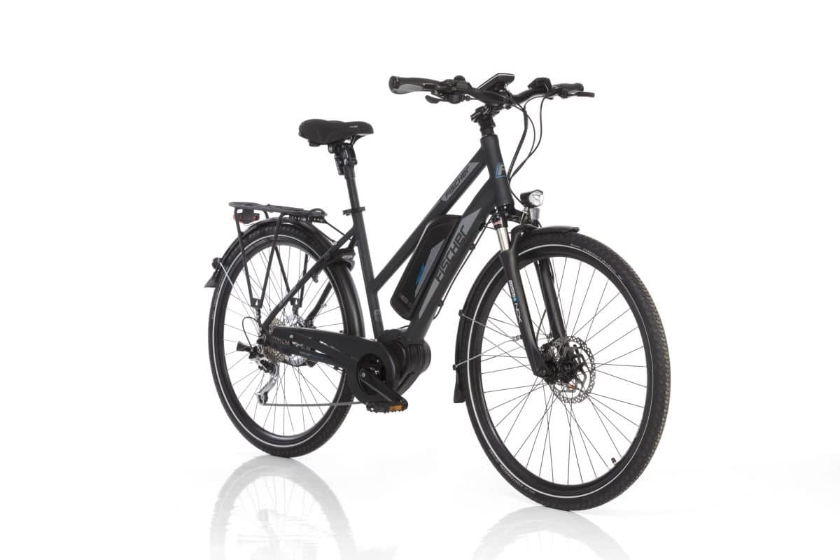 update fischer e bikes 2018 machen alle mobil ebike. Black Bedroom Furniture Sets. Home Design Ideas
