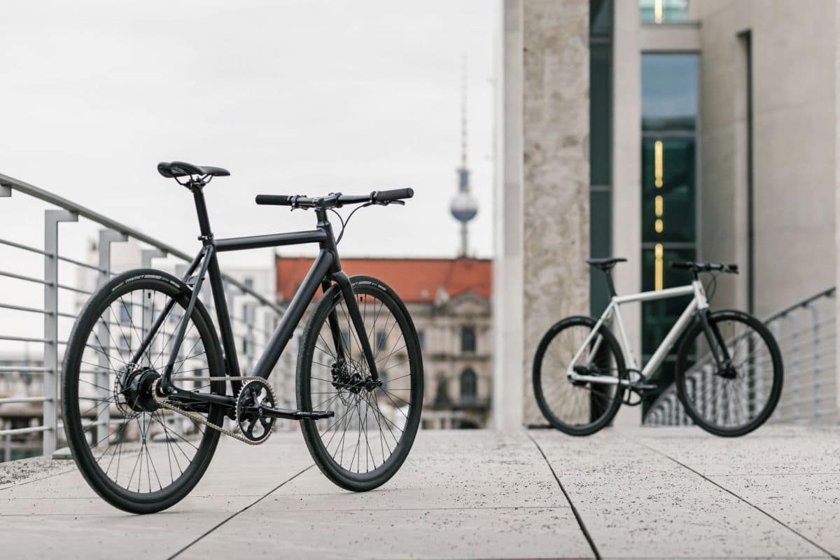 ampler e bikes stellt neue modelle vor mit probefahrt. Black Bedroom Furniture Sets. Home Design Ideas