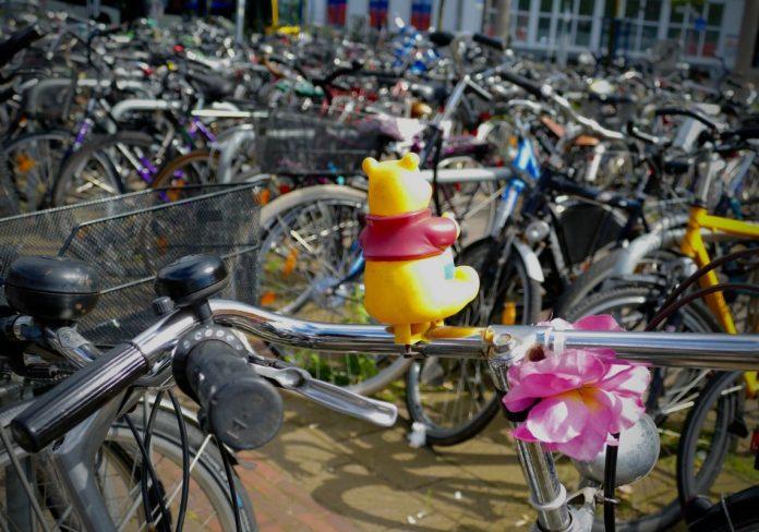 E-Bikes in Belgien sind beliebter als Fahrräder