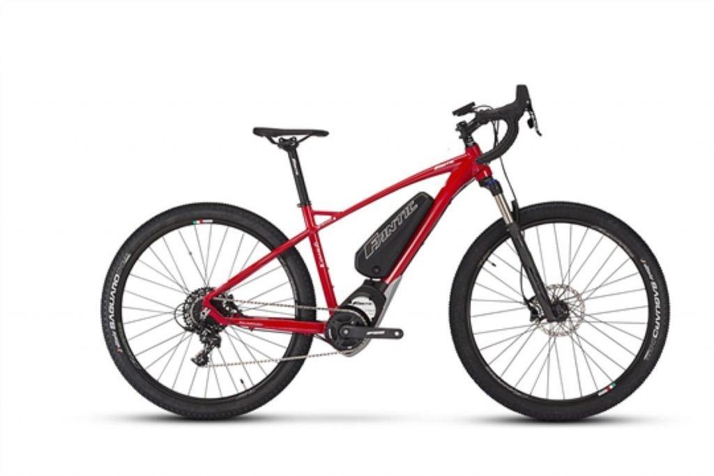 Fantic Gravel e-Bike 2018 1_big